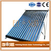 Promotional Wholesale cheap flat solar collector&solar water heater collector