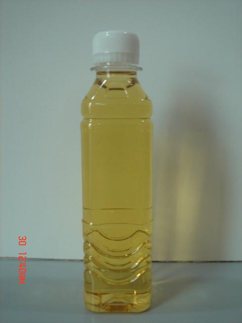 Biodiesel as fuel or heating oil