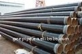 DIN Seamless Spiral stainless Steel Pipe