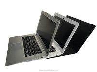 Promotion 14 inch cheap chinese laptop computer Quad Core Super Long Standby battery with 4GB RAM 64GB HDD on wholesale