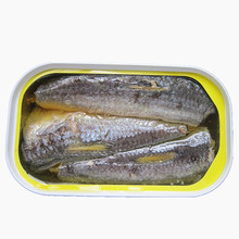 low price canned sardine fish in oil YOLI brands from Morocco