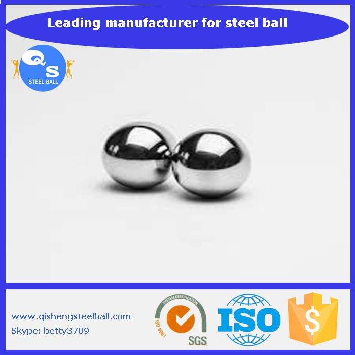 Ddlivery Fast 1/4'' AISI304 Stainless Steel Ball
