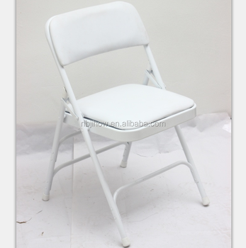 plastic folding chair/hot sale portable chair for outdoor events