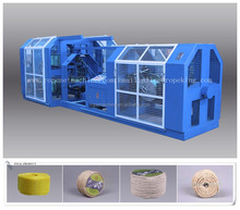 Packaging Rope Making Machine Procedure for sale