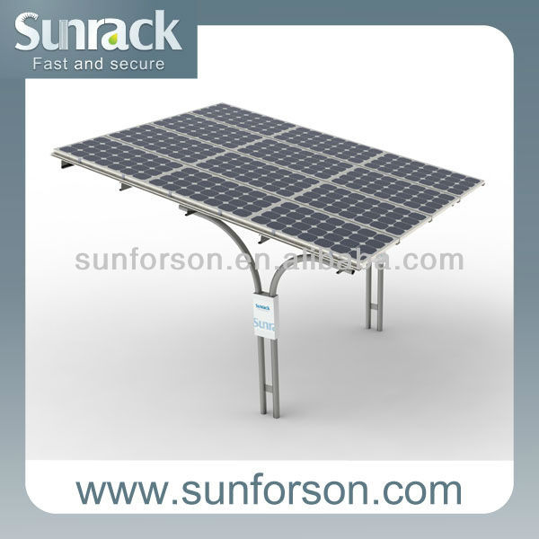 outdoor event aluminum and steel carport canopy