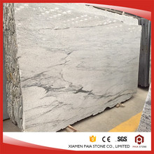 Professional Factory Custom Grey And White Granite