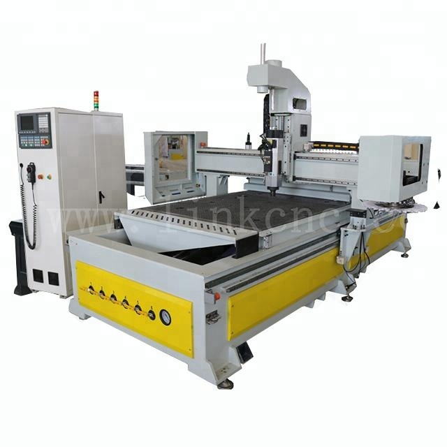 Factory supply 1325 carrousel type ATC cnc router for engraving wood /cnc wood cutting machine lxm1325 /router cnc