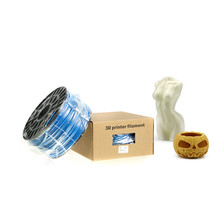 1.75 / 3 mm 3D printer ABS/PLA/PVA/CE-ABS plastic filament for 3D printing