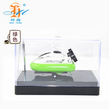 Hot Sale 4ch Mini radio control rc hovercraft boats gas power boat for kids 777-220 huatengtoys in china