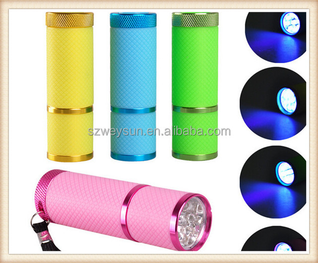 MINI Led Lamp Nails Dryer Gel Polish UV Lamp for Curing Dryer Curing Lamp Dryer Cure Manicure tools Perfect Summer Brand