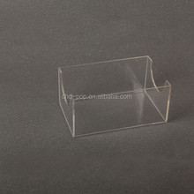 acrylic name card box holder / business card holder