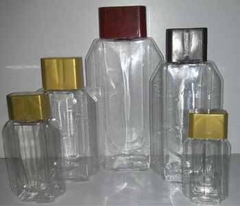 OVER CAP HAIR OIL BOTTLES
