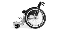 2015 completed new Rough Rider wheelchair --- the only original manufacturer from China