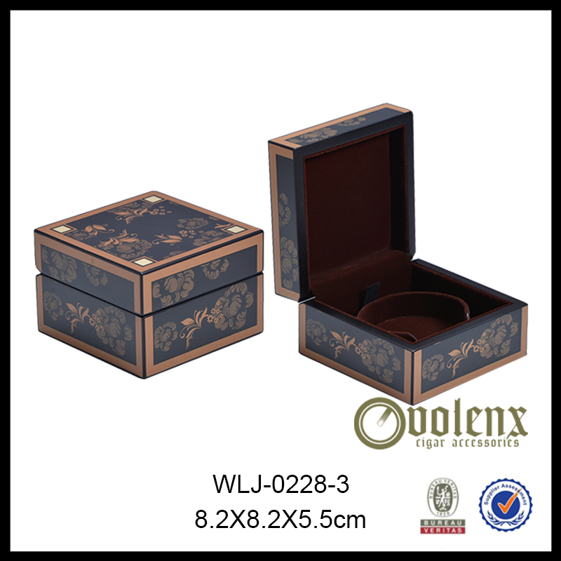 Wholesale Wooden Jewelry Box Manufacturers China