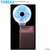 2017 new Fill-in light USB small fan Protable Rechargeable usb mini electric hand fan with selfie flash led light