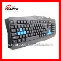 multimedia gaming keyboard For Compaq Cq60 Russian (us,Spain) H910