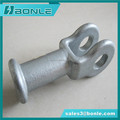 ball clevis eye hook