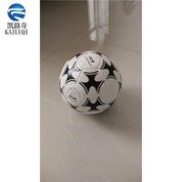 Factory direct mini balls custom logo print outdoor soccer football