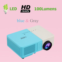 Cheapest projector for sale USB HDMI Mini Home cinema theater Multimedia led lcd Projector 320*240 data show led beamer