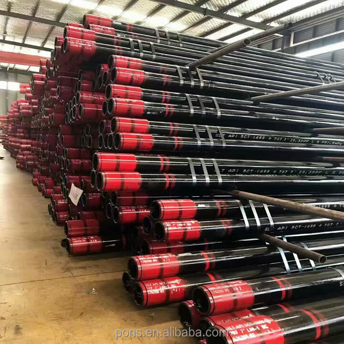 china tianjin Manufacture Hydraulic Support Cylinder Seamless Steel Pipe