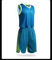 Factory Sublimation Short Sleeve Top Quality Suitable Basketball Jersey Uniform