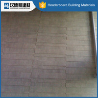Latest arrival simple design base panel calcium silicate board from China