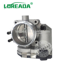 Throttle body assembly for Chery A5 Tiggo A3 Eastar BYD F01R00Y014 0280750196 A11-1129010