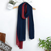 2017 Spring And Summer Cotton Women Fold Scarf