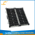 portable folding battery solar panel charger 80w 2pcs 40w