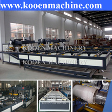 Electrical conduit plastic PVC pipe making machine price Extrusion machine for PVC pipe