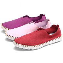 Women's new spring shoes, casual hollow Casual Shoes