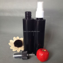 The most sellable 80ml plastic black mist spray nozzle Taizhou manufacturer