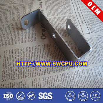 OEM Precision Forging Sheet Metal Stamping