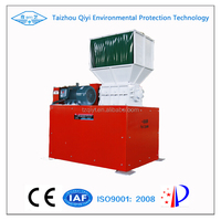 QY600 China Manufacturer Factory Price Powerful scrap copper wire shredder for sale