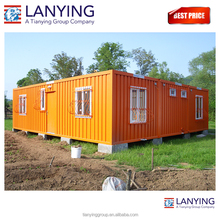 Portable house porta cabin container van house for sale philippines