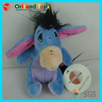 OEM stuffed donkey