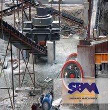 SBM widely used com youtube marble crushers mining machine