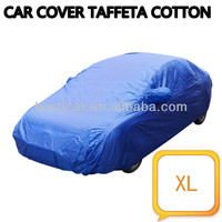2015 Nice quality fireproof vehicle cover car cover