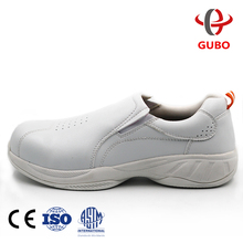 high ankle cheap price light safety shoes