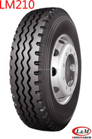 China Discount TBR All Position Long March Radial Truck Tire (LM210)