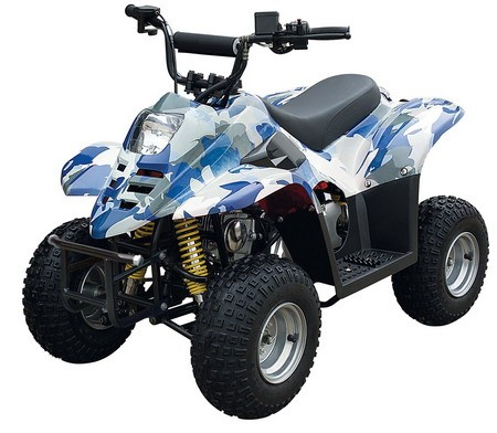 Adult gas off road coolest air cooled atv