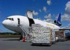 SHIPPING TO ALBANIA (Air Cargo to Albania, Containers to Albania, Excess Baggage to Albania)