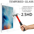9H Tempered Glass for ipad mini 1 2 3 4 mini4 screen protector film for ipad air 1 2 glass Toughened Protective Guard Film