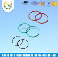 Factory Price Customized NBR/EPDM/VITON/FKM/NR/Silicon Rubber O Ring Seal
