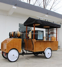 Fast Food Motor Delivery Tricycle (SLS-0007-2)
