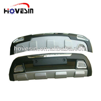 China wholesale rear bumper mechanical parts professional moulds making auto bumper mould
