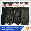 Long service life popular golf motorcycle gloves leather/leather gloves manufacturer in bangladesh