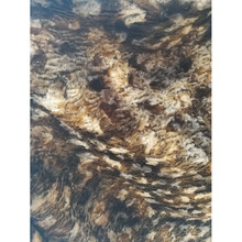 STABILE china berber check sherpa faux fur polyester fleece fabric for lining