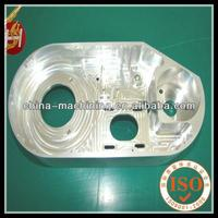 Hot Sale Precision Machined Part Aluminum