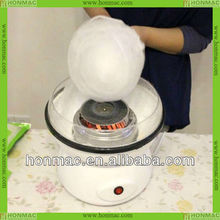 Easy operated mini cotton candy floss machine maker